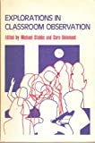 img - for Explorations in Classroom Observation book / textbook / text book
