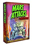 Mars Attacks The Dice Game