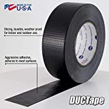 IPG JobSite DUCTape, Colored Duct Tape