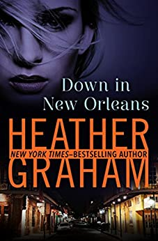 Down in New Orleans by [Graham, Heather]