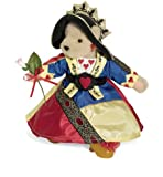 Muffy Vanderbear Queen of Hearts (5814)