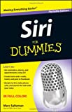 Siri for Dummies, Marc Saltzman, 1118299280