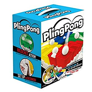 Pling Pong Board Game