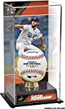 Clayton Kershaw Los Angeles Dodgers 2017 MLB All-Star Game Gold Glove Display Case with Image - Fanatics Authentic Certified