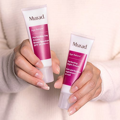 Murad Perfecting Day Cream, SPF 30, 3: Hydrate/Protect, 1.7 fl oz (50 ml) by Murad (Image #2)