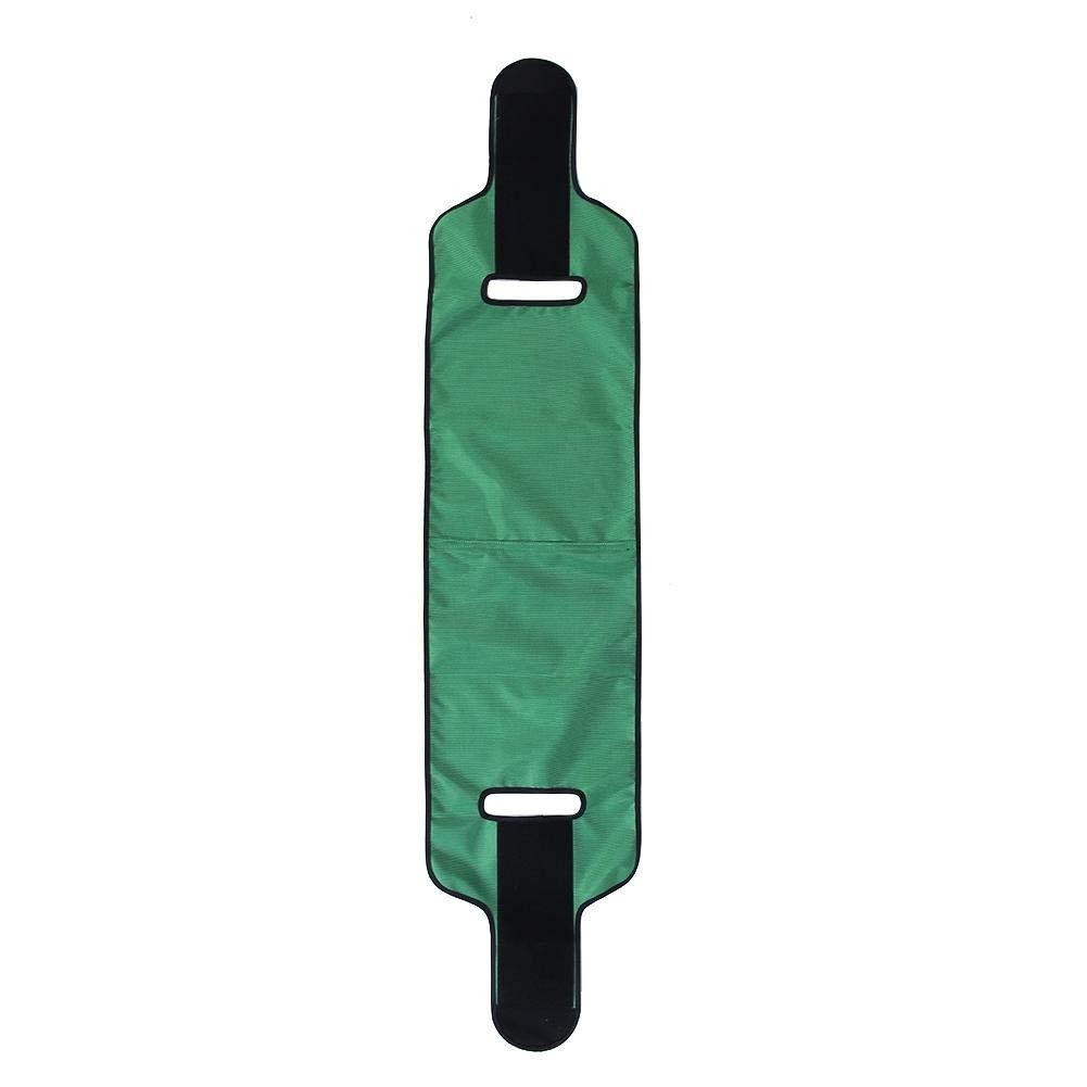 Hemiplegia Transfer Belt, Multifunctional Turn Over Care Belt Disabled Elderly Transfer Belt for Daily Use of The Elderly Semme