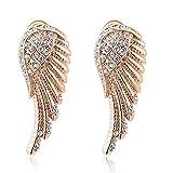 Duo La Charm Angel Wings 18K R
