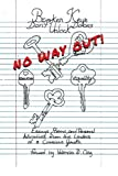img - for Broken Keys Don't Unlock Doors: Urban Education from the Voices of the Youth book / textbook / text book