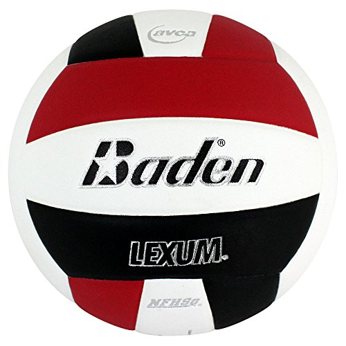 (Baden Lexum Composite Game Volleyball)
