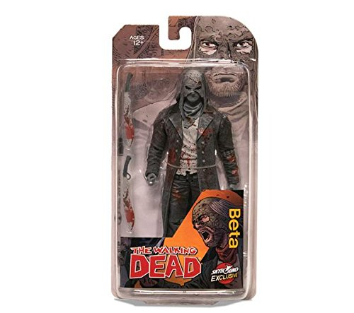 THE WALKING DEAD Beta Action Figure (Bloody -