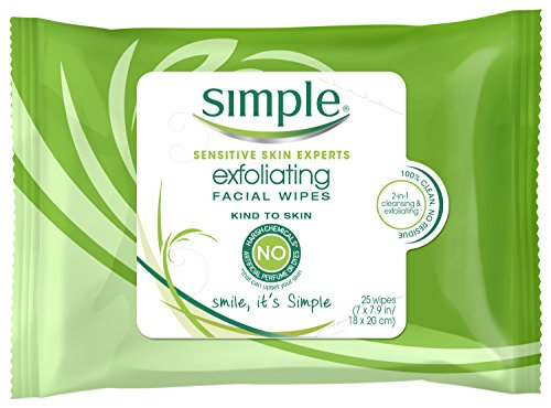 simple-kind-to-skin-facial-wipes-exfoliating-25-ct