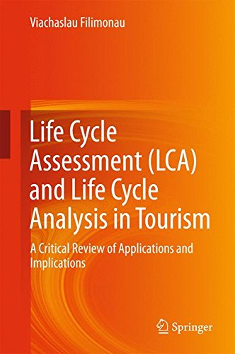 Life Cycle Assessment (LCA) and Life Cycle Analysis in Tourism: A Critical Review of Applications and Implications
