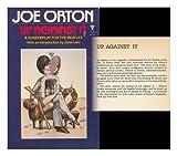 Up Against It, Joe Orton, 0394174755