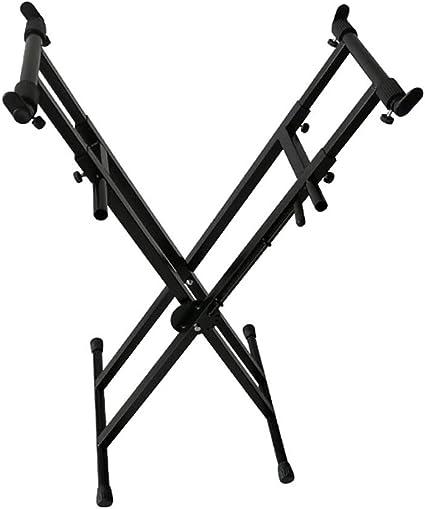 Zhou-Qin bracket Levantar el Soporte del Piano, X Tipo ...