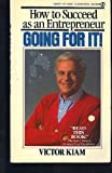 Going for It, Victor Kiam, 0451148517