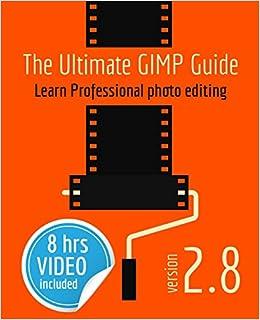 gimp user manual not installed