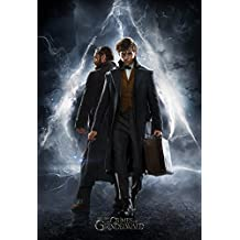Fantastic Beasts: The Crimes of Grindelwald Poster (13x19)