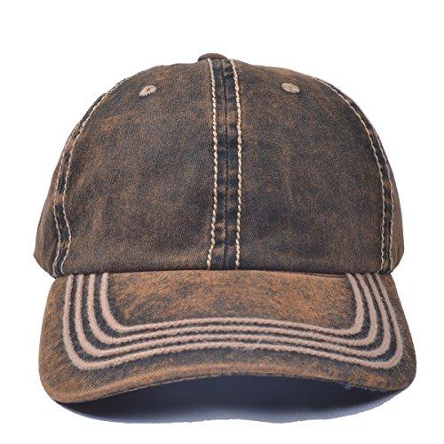 Vintage Worn In Hat - 1