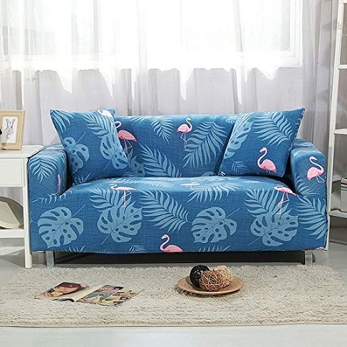 Anti-Dirty Non-Slip Sofa Cover Pet Dog Mat Cushion All-Inclusive Removable Multi-Size Corner Sofa Towel for Sectional Sofa   color 2, 70x160cm
