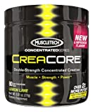 MuscleTech Creacore, Concentrated Creatine HCL Powder, Lemon Lime, 80 servings, 9.81 oz (278g)