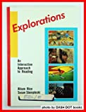 Explorations : Reading Skills in English, Rice, Alison M. and Stempleski, Susan, 0023997605