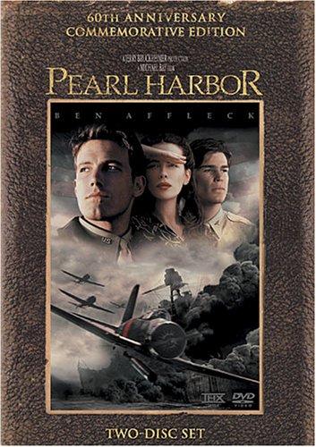 Pearl Harbor - Harbor Tissue
