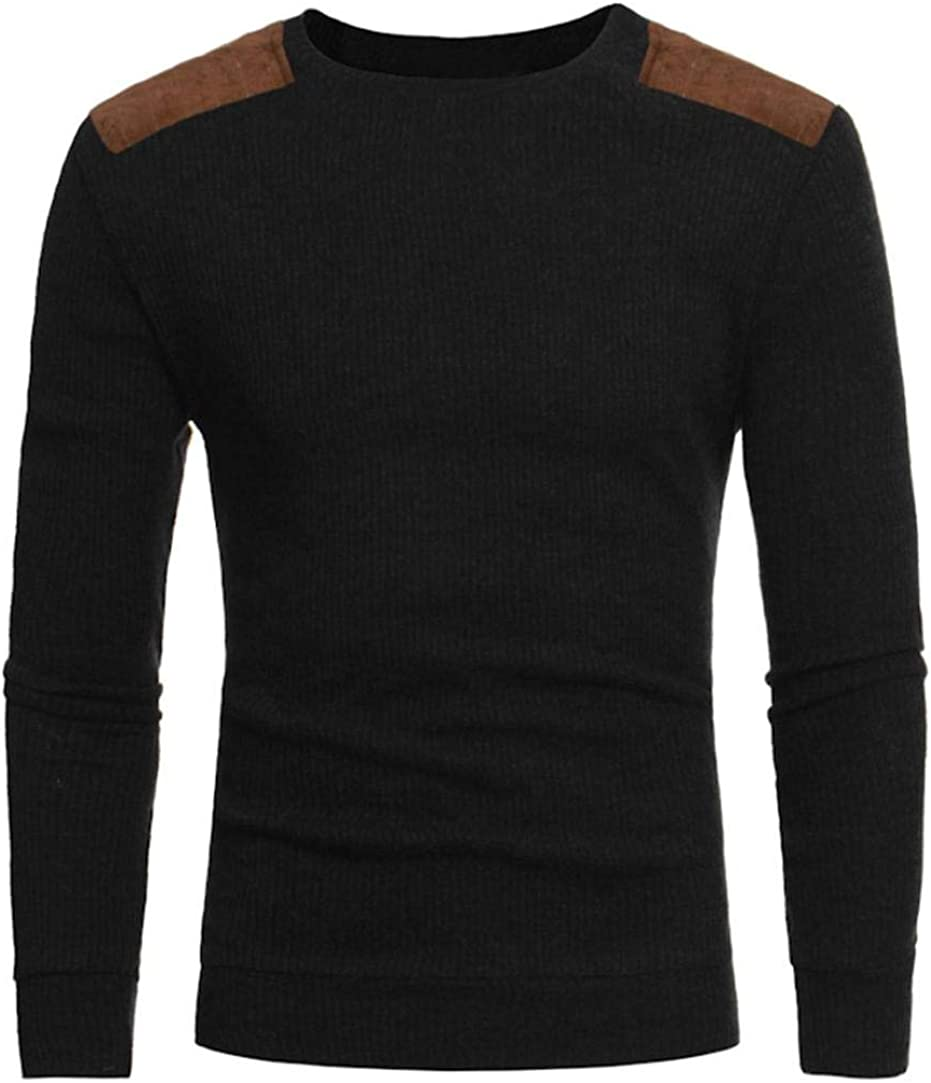 PASATO New Sale!Mens Fitness Long Sleeved Sweater Fashion Sports Sweater Breathable Blouse Clearance