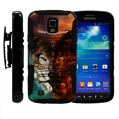 custom phone case galaxy s4 - 4