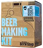 Brooklyn Brew Shop Brewdog's Punk IPA Beer making Kit GKPUN/CPPUN