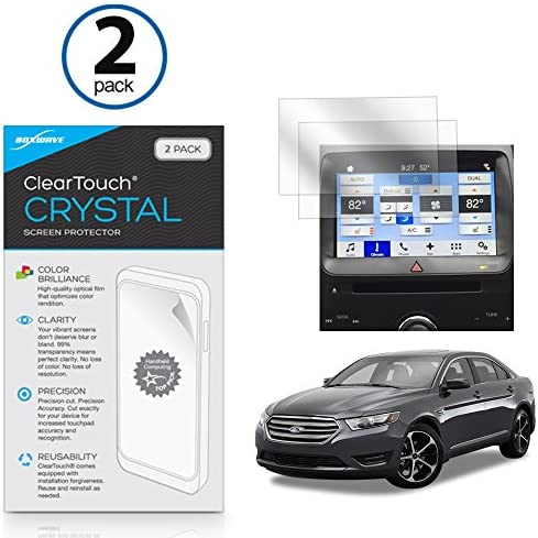 6x screen protector for taurus mycook touch clear protective film