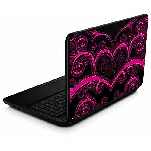 Skinit Love 15.6 in 15-d038dx Skin - Loves Embrace Art Skin Embrace Vinyl Laptop Skin