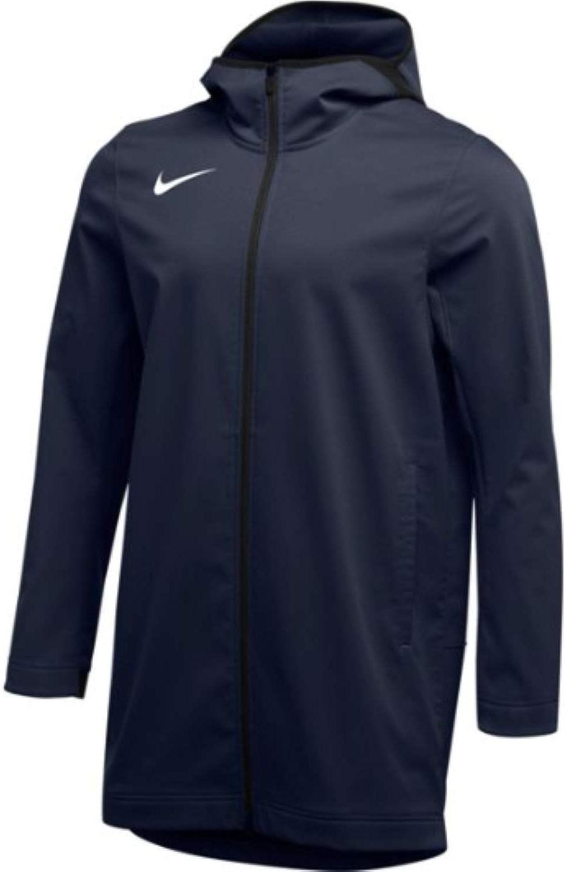 Sofisticado Confiar Experto  Amazon.com: Nike Men's Protect Shield Repel Jacket AJ6719 419 Size Medium:  Clothing