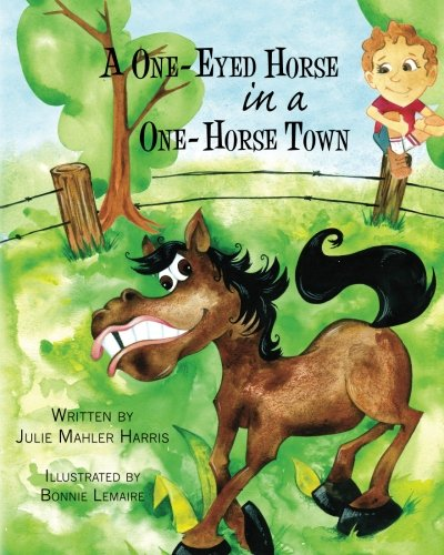 Read Online A One-Eyed Horse in a One-Horse Town pdf