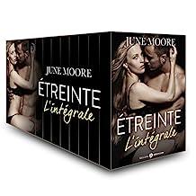 Étreinte - l'intégrale (French Edition)