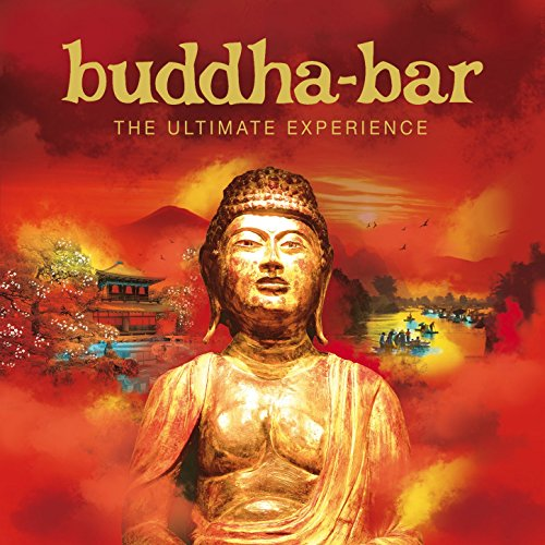 buddha bar the ultimate experience by buddha bar on. Black Bedroom Furniture Sets. Home Design Ideas