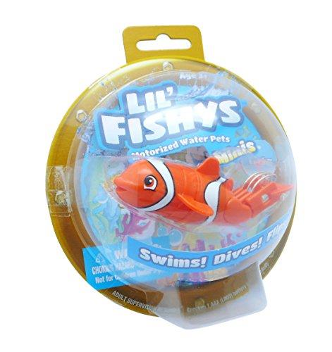 lils fishys - 4