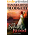 The Savage Blood (#2): A New Adult Dark Paranormal Romance (The Savage Series)