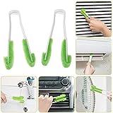 GOOSEBERRY® Multipurpose Cleaning Brush 2PCS