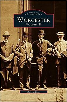 Book Worcester, Volume II