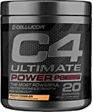 Cellucor Sports Nutrition Pre-Workout Powders