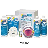 #7: In The Swim Deluxe Pool Opening Kit & Pill