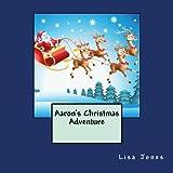 Aaron's Christmas Adventure, Lisa Jones, 1492795364