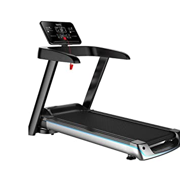 Cinta de correr eléctrica motorizada Power Fitness Running Machine ...