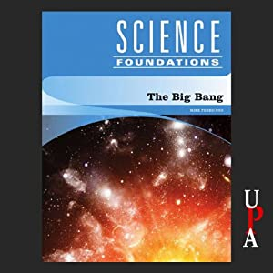 The Big Bang Audiobook