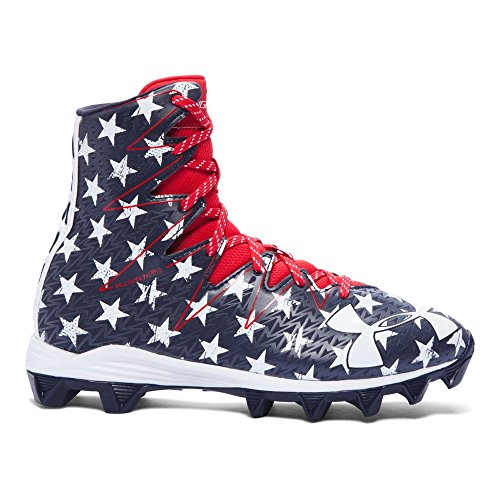 under armour football shoes kids - 4