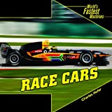 Race Cars, Charles Hofer, 1404241752