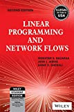Linear Programming and Network Flows, 2ed