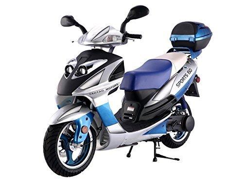 TAO TAO LANCER BLUE Lancer-150