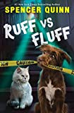 Ruff vs. Fluff (A Queenie and Arthur Novel)
