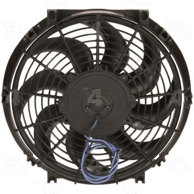 engine fan chevy malibu 2012 - 4